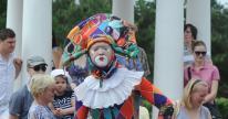 Фестиваль Детский